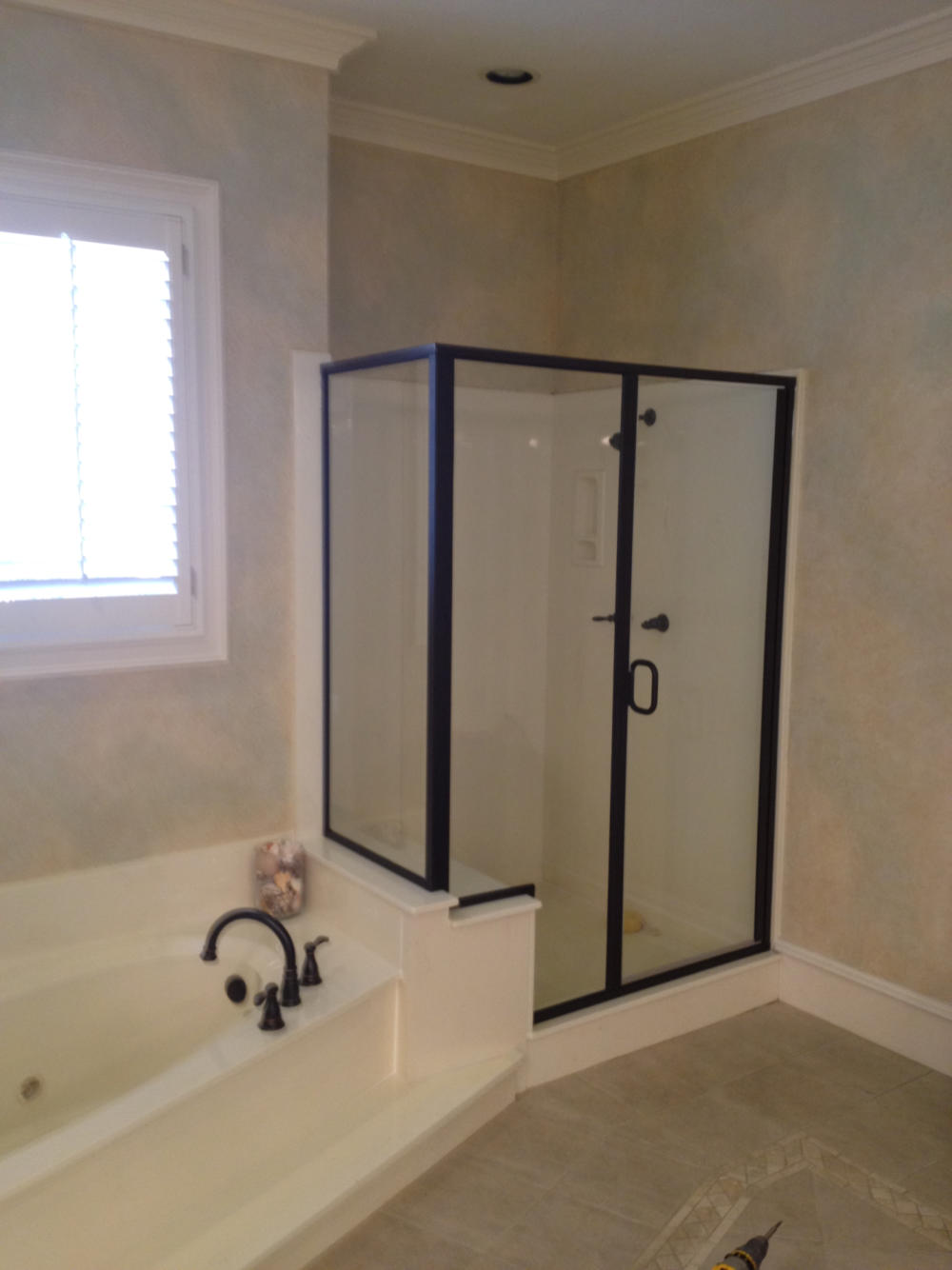 Shower Doors By Bedford Glass